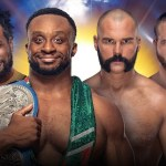 WWE: Rivelate le quote per New Day vs Revival