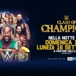 Report: WWE Clash of Champions 2019