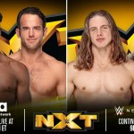 Report: WWE NXT 18-09-2019