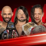 Report: WWE Raw 23-09-2019