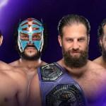 WWE: Risultati 205 Live 10-09-2019