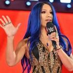 WWE: Aggiornamenti sullo status di Sasha Banks