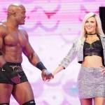 WWE: Lana e Bobby Lashley parlano dei loro progetti futuri