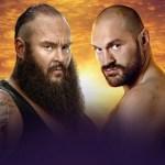 WWE: Braun Strowman attacca Tyson Fury al Performance Center (VIDEO)