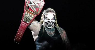 WWE: Chi affronterà Bray Wyatt in Messico?