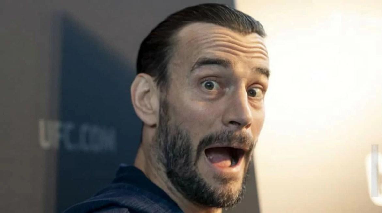 WWE: CM Punk commenta il nome di WWE ThunderDome