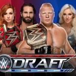 WWE SPOILER RAW: Ecco le ultime scelte del Draft