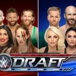 WWE BREAKING NEWS: Svelato il Roster di Cesaro e altri Free Agent