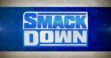 """WWE: Chi c'è dietro i """"glitch"""" di Smackdown? *SPOILER*"""