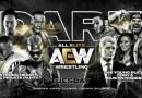 AEW DARK: Episodio 3 RISULTATI