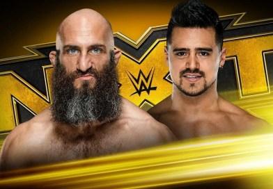 Report: WWE NXT 16-10-2019