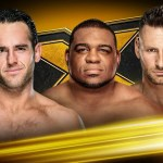 Report: WWE NXT 23-10-2019