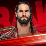 Report: WWE Raw 21-10-2019