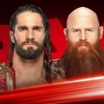 WWE: Risultati WWE Raw 28-10-2019