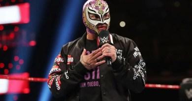 WWE: Rey Mysterio vuole il suo ultimo match contro… *RUMOR*