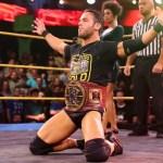 WWE: Roderick Strong rivela che ha pianto dopo aver schienato Shinsuke Nakamura a Survivor Series