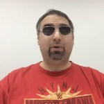 Michele Posa: TG WWE: ROMAN REIGNS, XAVIER WOODS, ERIC BISCHOFF, RANDY ORTON