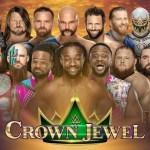 WWE: Importanti dettagli sul Tag Team Tourmoil match di Crown Jewel