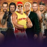 WWE: Importanti dettagli su Team Hogan vs Team Flair di Crown Jewel
