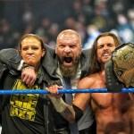 Certified Y: Una puntata MEMORABILE di SmackDown!