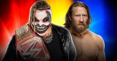 WWE: Bray Wyatt perderà alle Survivor Series?