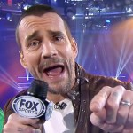 WWE: CM Punk nomina il miglior promo del decennio