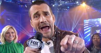 """CM Punk: """"Adesso è impossibile guardare la WWE"""""""
