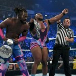 WWE SPOILER SMACKDOWN: Chi affronterà il New Day a TLC?