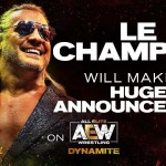 Report: AEW Dynamite 20-11-2019