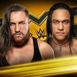 Report: WWE NXT 06-11-2019