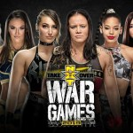 Report: NXT TakeOver: War Games 2019