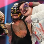 WWE: Rey Mysterio ringrazia Randy Orton