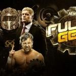 AEW: Risultati di Full Gear 2019