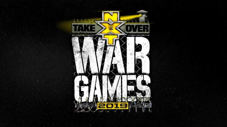 WWE: Risultati NXT TakeOver: War Games 2019