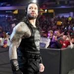 WWE: La WWE non vuole che le Superstar menzionino Roman Reigns in TV