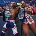 WWE: Simpatico aneddoto sul New Day e Vince McMahon