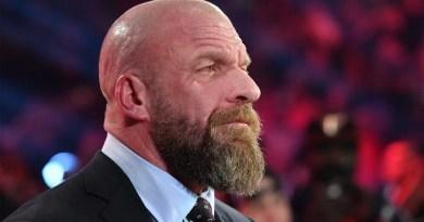 WWE: Triple H rivela la prima conversazione avuta in assoluto con Vince McMahon