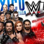 WWE: Risultati SuperShow Messico City 30-11-2019