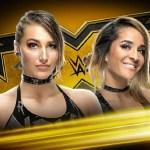 Report: WWE NXT 04-12-2019