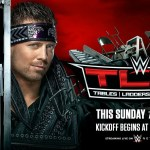 WWE: Card finale di WWE TLC 2019