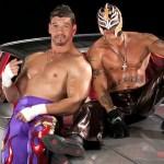 """WWE: Dominick Mysterio parla di Eddie Guerrero e della rivalità per la sua """"custodia"""""""