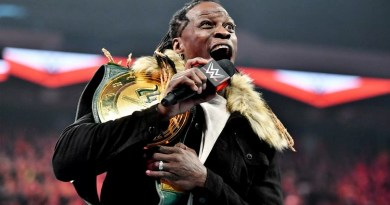 La WWE pubblica il video di tutte le vittorie del titolo 24/7 di R-Truth (VIDEO)