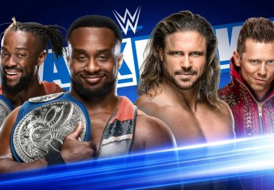Report: Friday Night SmackDown 17-01-2020