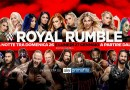 WWE: Risultati LIVE Royal Rumble 2020