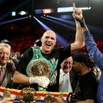 BOXE: Tyson Fury nuovo campione del mondo dei massimi, battuto Wilder