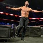"Drew McIntyre: ""Vincere la Royal Rumble è stato speciale"""