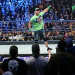 WWE: Perchè fu scelto John Cena come volto della compagnia?