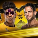 Report: WWE NXT 19-02-2020