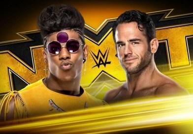 Report: WWE NXT 19-02-2020