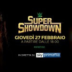 WWE: Risultati Super ShowDown 2020
